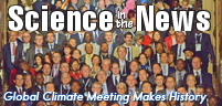 Global Climate Meeting Makes History