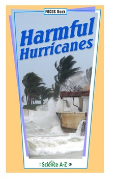 Harmful Hurricanes - FOCUS Book