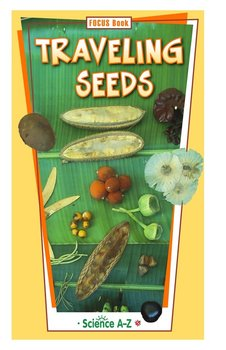 Traveling Seeds - FOCUS Book