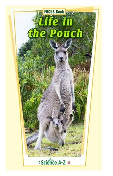 Life in the Pouch - FOCUS Book