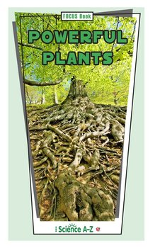 Powerful Plants - FOCUS Book