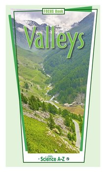 Valleys - FOCUS Book