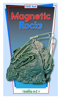 Science A-Z Magnets Grades K-2 Physical Science Unit