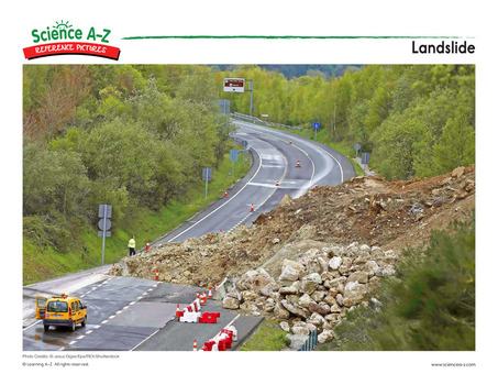 Landslide Reference Picture