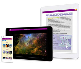 Science A-Z on the iPad, Android, & Kindle Fire