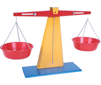 Balance Scale Worksheets Second Grade on Rocker Balance Worksheet First Grade
