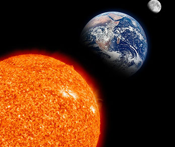 Science A-Z Earth, Moon, & Sun Grades K-2 Science Unit